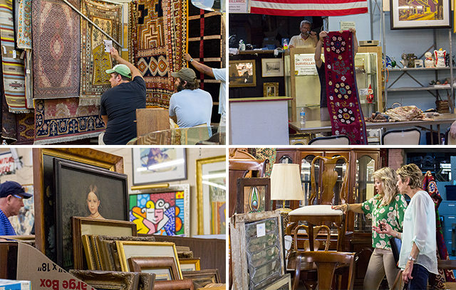 The Excitement Of A Live Auction May Be The Prime Market For Your Unusual  Furniture And Fine Art. Many Auction Houses Launch Specialty Events That  Feature, ...